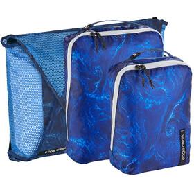 Eagle Creek Pack It Starter Set, azul